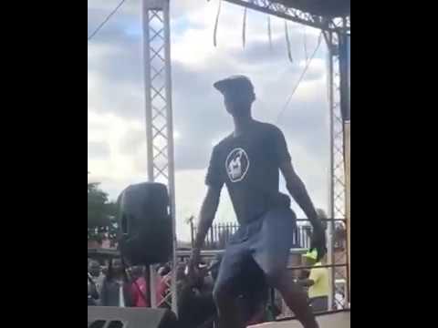 Танец писюна