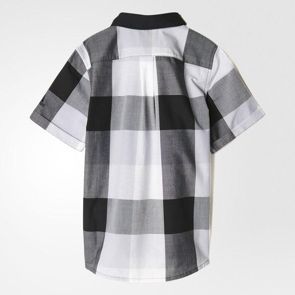 Рубашка Checkplay