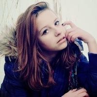 Кристина Ларина