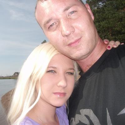 Кристина Вылегжанина, 25 июля 1989, Ульяновск, id40645580