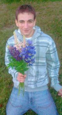 Rodion Kazakov, Омск, id115637779