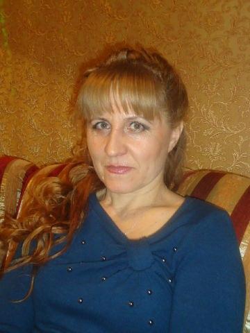 вконтакте татьяна новикевич