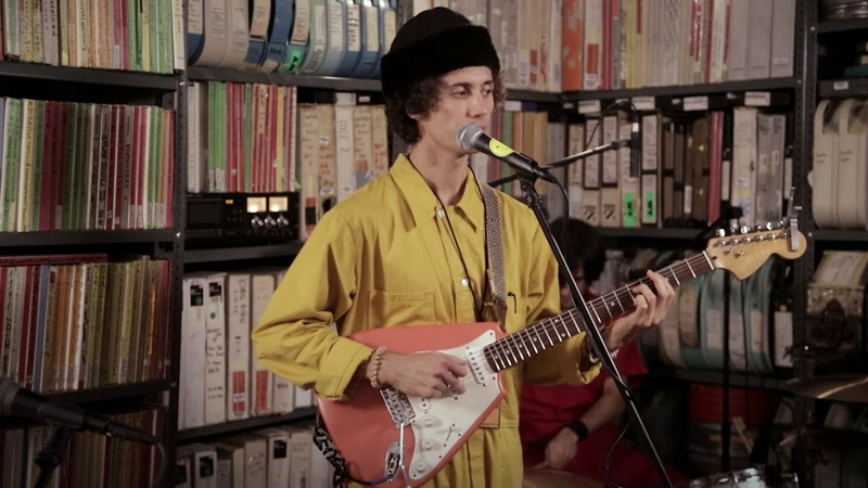 Ron Gallo - Happy Deathday - 11/12/2018 - Paste Studios - New York, NY