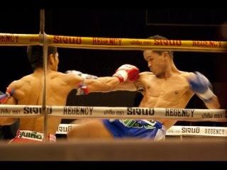 Muay Thai Documentation-very interesting!!!! Thailand Bangkok