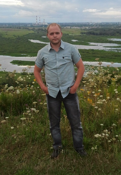 Андрей Крупа, 15 сентября 1987, Нижний Новгород, id40423358