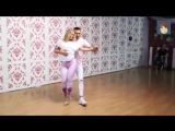 Танцуют Kiko И Christina Я УХОДИЛ!!!