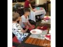 С днём рождения, Ярослава. Поздравление от отеля Vinpearl Вьетнам и родителей. детицветыжизни coraltravelкузнечная17