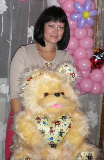 Елена Винокурова, 14 сентября 1979, Нижний Новгород, id143947459