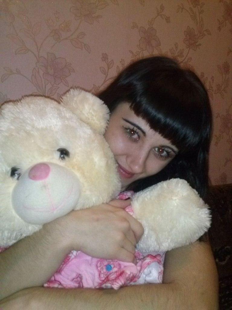 Мария Петрова, Канск - фото №13