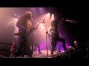 """NADER SADEK - """"Living Flesh"""" Full DVD"""