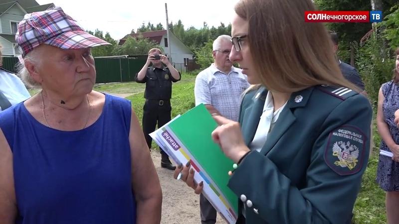 Дачники задолжали налоговой 290 млн рублей за землю