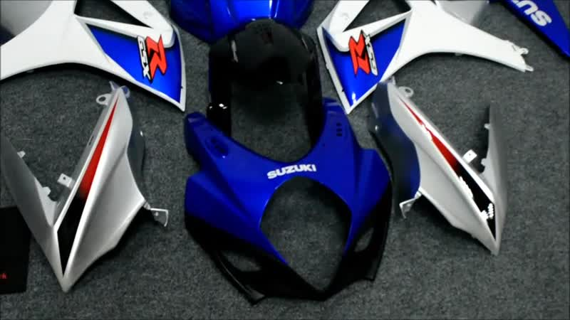 GSXR 5949 заказ