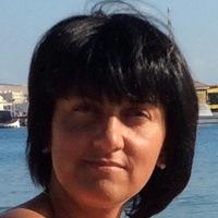 Аватар Ирины Серковой