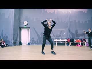 SNAP YO FINGERS / choreo by @skarsihva