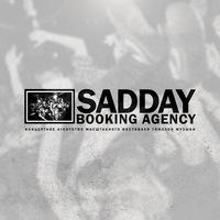 Логотип SADDAY Booking Agency