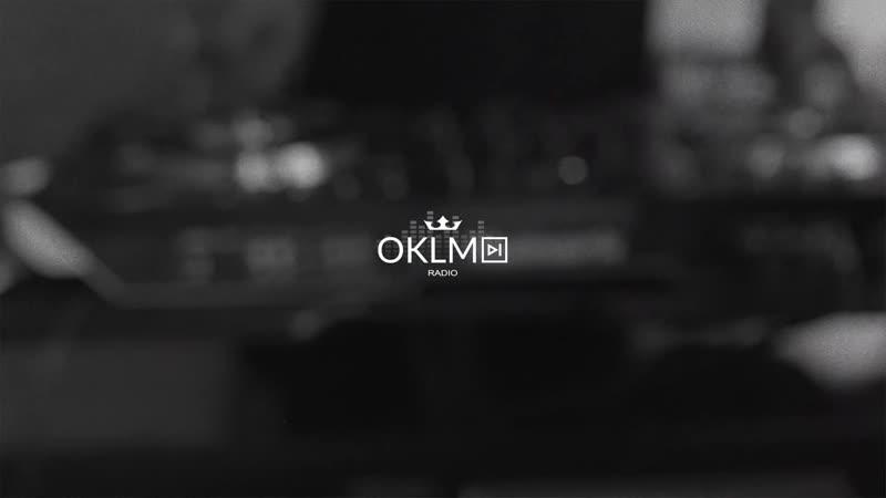 BOLEMVN - Freestyle COUVRE FEU sur OKLM Radio [OKLM Russie]