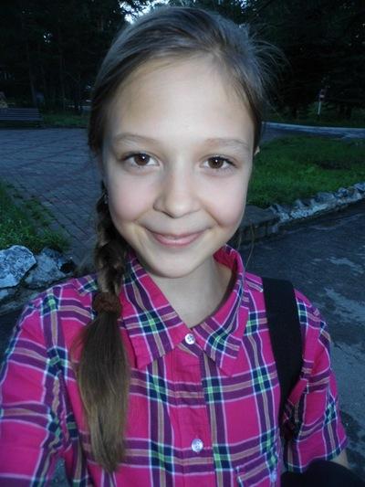 Дарья Пушкарь, 23 октября , Лабытнанги, id141787172