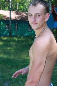 Максим Костин, 27 марта 1986, Новосибирск, id92789341