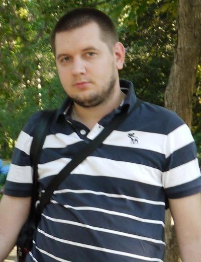 Максим Поволоцкий