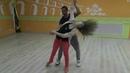 Zouk Class 07.04.14 at Brazuka Dance School - Wakko Masha