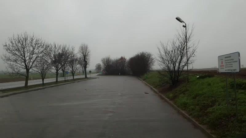 Еду по Европе. 🇵🇱🇩🇪 Польша-Германия ч.3 ( Объезд автострады А2) 🔞🔞🔞 Продолжительность 80 км