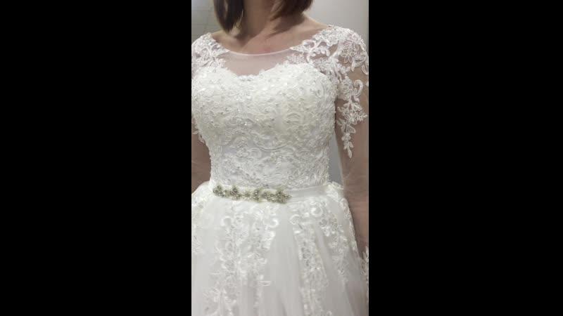 Свадебные платья Ставрополь Свадебный салон Wed Place