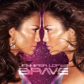 Jennifer Lopez альбом Brave