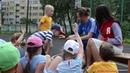 МГЕР СПб Кировского района мастер класс по футболу для детей из детского сада №57