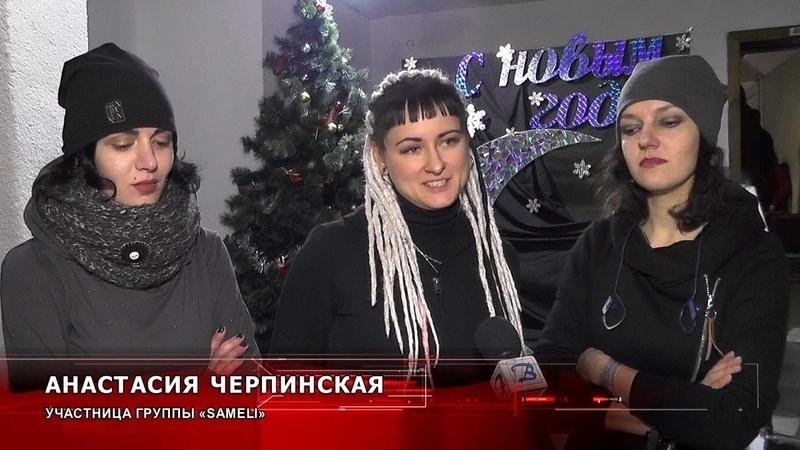 Железный карнавал-2019 прошел в Пинске