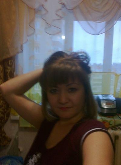 Альфия Иксанова, 20 декабря 1985, Уфа, id210839661
