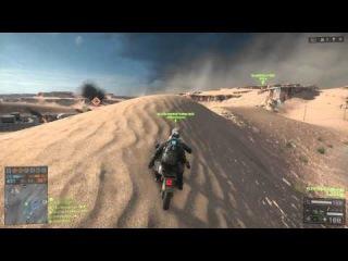 Battlefield 4 - random moments 3