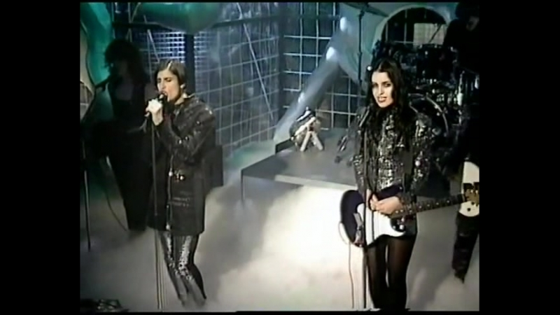 SHAKESPEARS SISTER - Stay (TOTP'92)