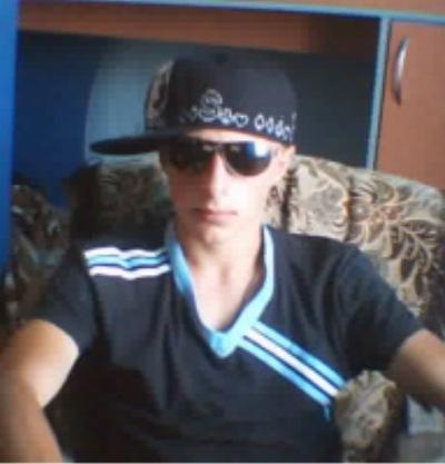 Денис Шпикат, 25 сентября 1997, Докшицы, id150561666