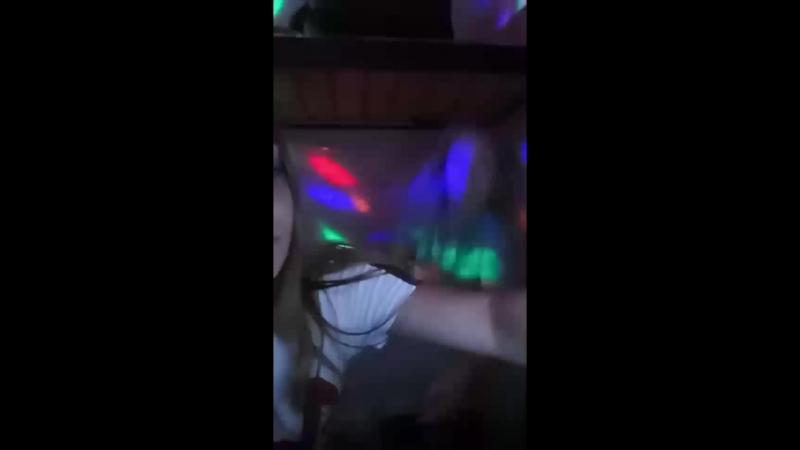 Лиза Осипова - Live