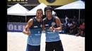 Copa Hillo de Futevôlei - Arena Team Águia - 2ª Etapa