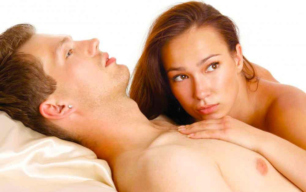 Гипоактивное расстройство полового влечения