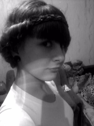 Олександра Метёлкина, 1 июня 1996, Кингисепп, id207681090