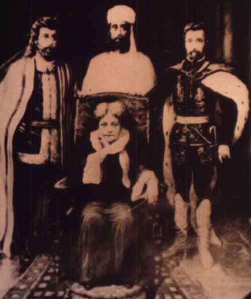 Уникальная фотография: Джуал Кхул, Эль-Мория, Сен Жермен и Е.П.Блаватская SlZzRGiA03w