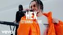 HEX - Stunna (Live) | Vevo DSCVR ARTISTS TO WATCH 2019