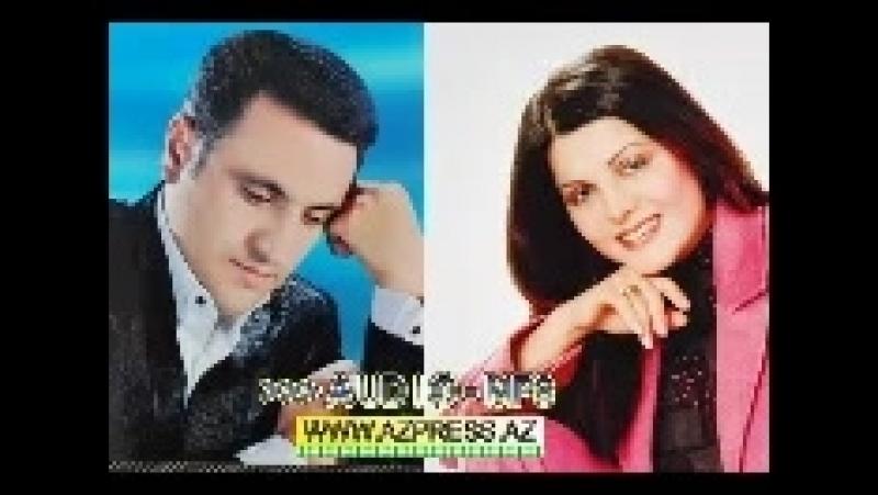 Sahib İbrahimovla Bəturə «Sənin xətrinə »-AZPRESS.AZ.avi