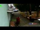 Полицейские расстреляли вооруженного мужчину вместе с заложницей