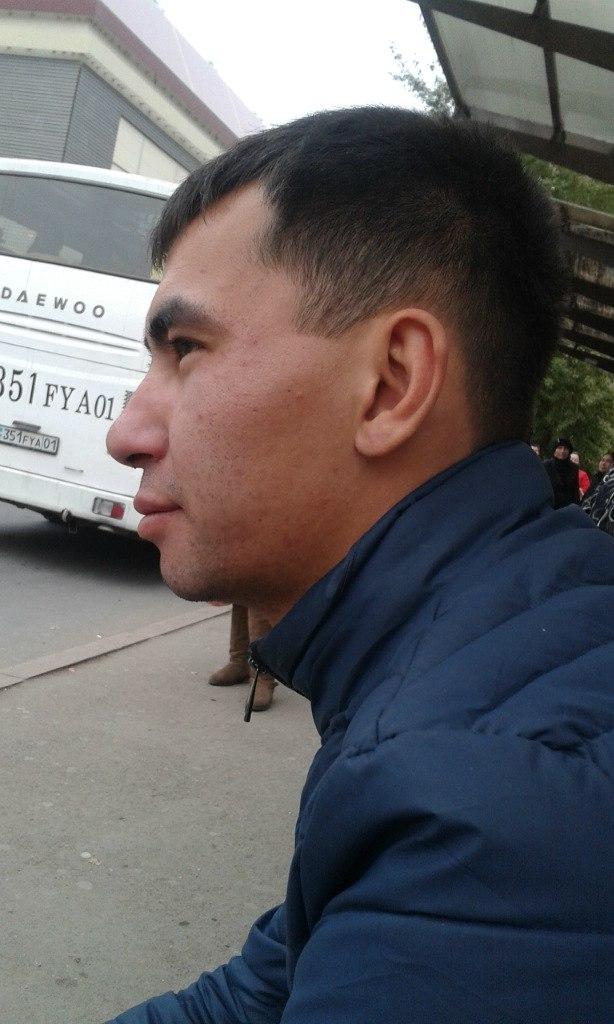 режиссер фото ахметов мурат