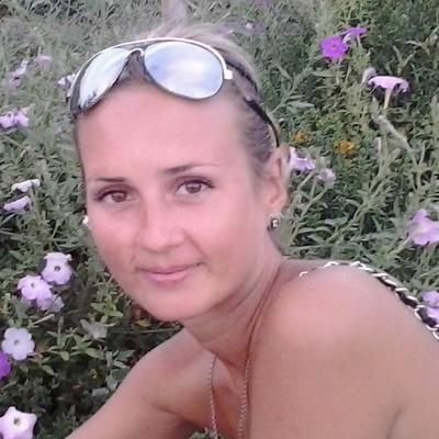 Оля Ольшанская, 26 ноября , Череповец, id195570716