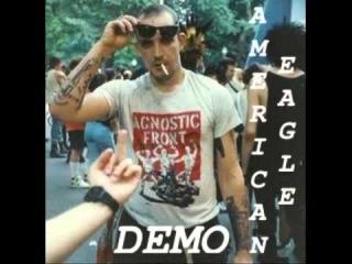 American Eagle - Flight of the Eagle & Skinhead Society
