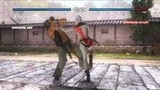 Dead or Alive 5 Combo 17 Characters