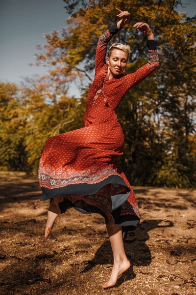 Елена Воронцова