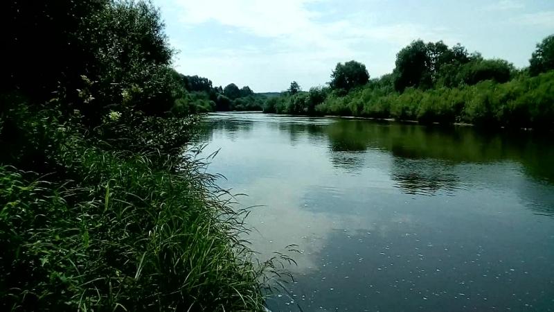 река Немда