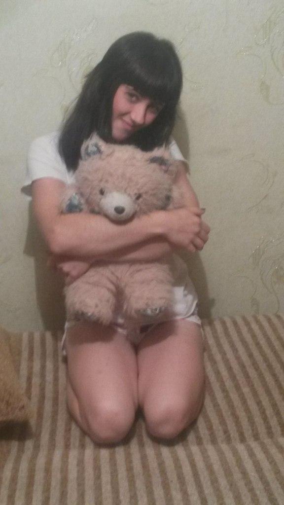 Мария Петрова, Канск - фото №15