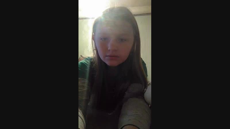 Илона Вовк - Live