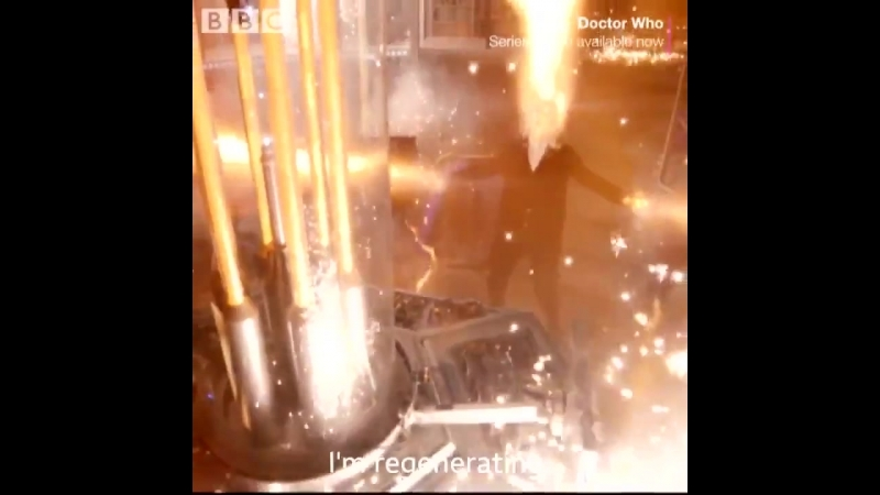 Seasons 1-10 of Doctor Who now on BBC iPlayer